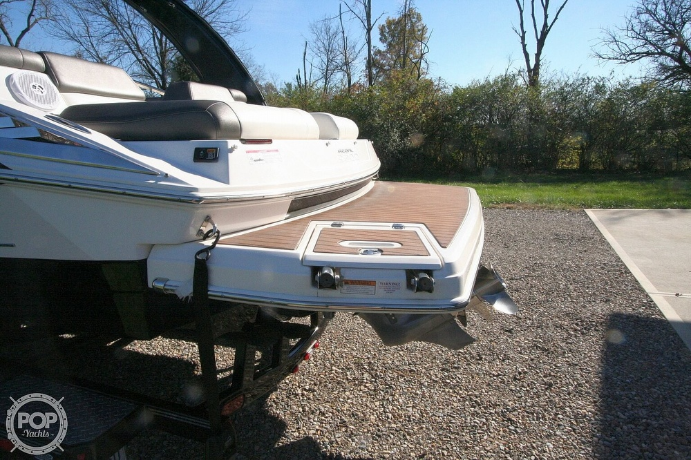 2010 Regal boat for sale, model of the boat is 2300 & Image # 33 of 40