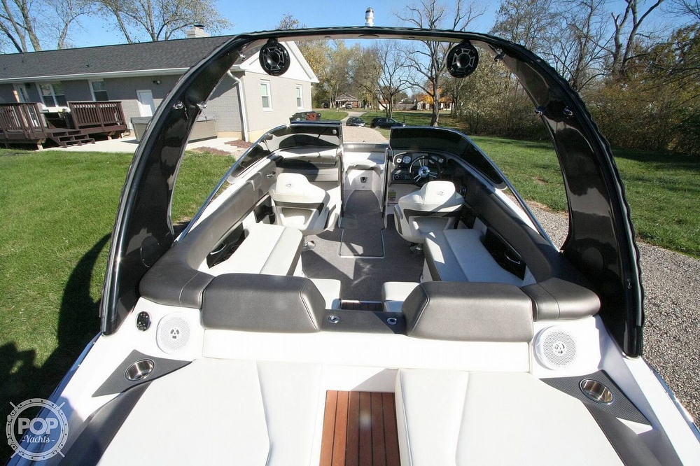 2010 Regal boat for sale, model of the boat is 2300 & Image # 11 of 40
