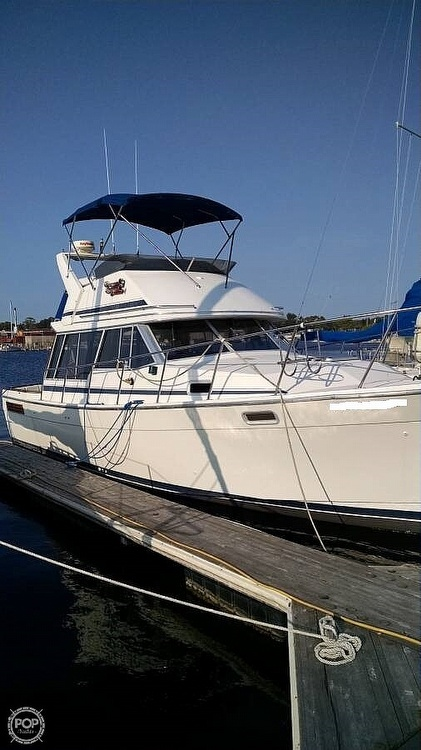 1987 Bayliner 3270 - #$LI_INDEX