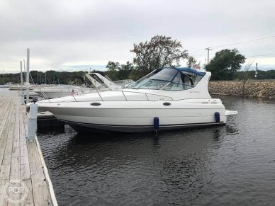 Cruisers 3075 Rogue, 3075, for sale - $43,950