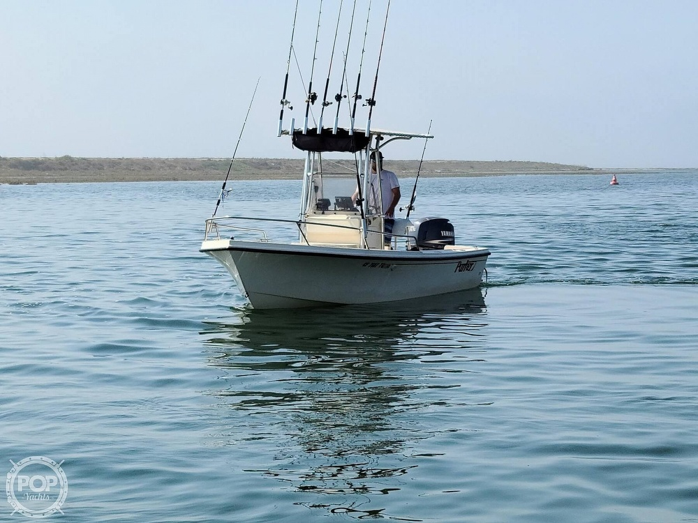 2005 Parker Marine boat for sale, model of the boat is 1801 & Image # 10 of 41