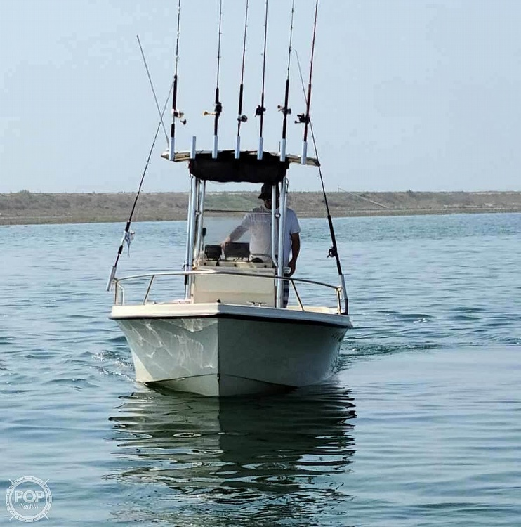 2005 Parker Marine boat for sale, model of the boat is 1801 & Image # 12 of 41