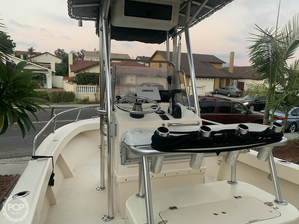 2005 Parker Marine boat for sale, model of the boat is 1801 & Image # 13 of 41