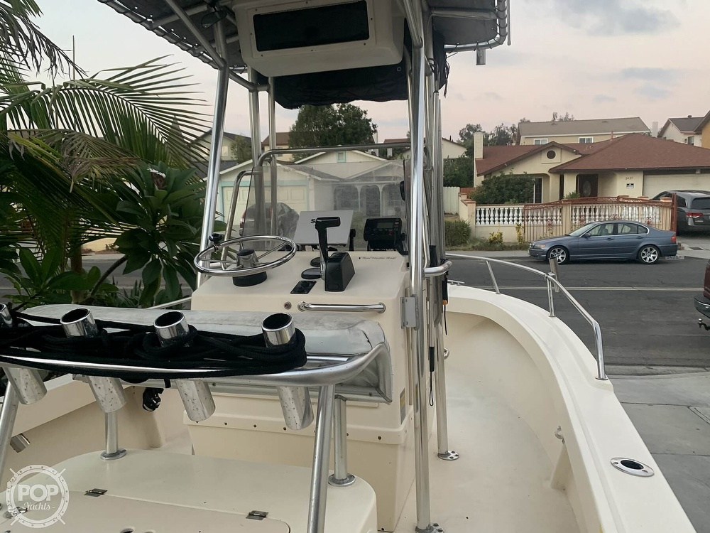 2005 Parker Marine boat for sale, model of the boat is 1801 & Image # 15 of 41