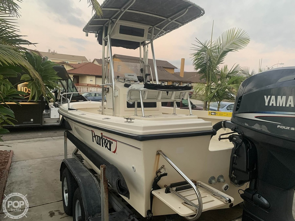 2005 Parker Marine boat for sale, model of the boat is 1801 & Image # 16 of 41