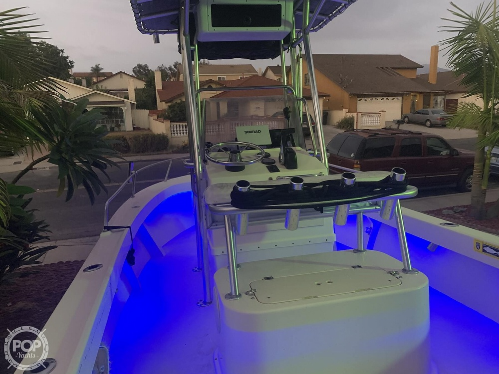 2005 Parker Marine boat for sale, model of the boat is 1801 & Image # 4 of 41