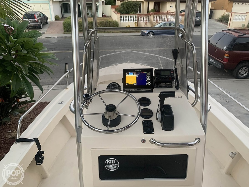 2005 Parker Marine boat for sale, model of the boat is 1801 & Image # 26 of 41