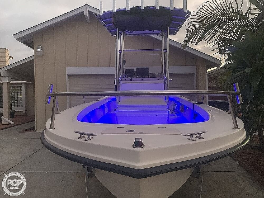 2005 Parker Marine boat for sale, model of the boat is 1801 & Image # 5 of 41