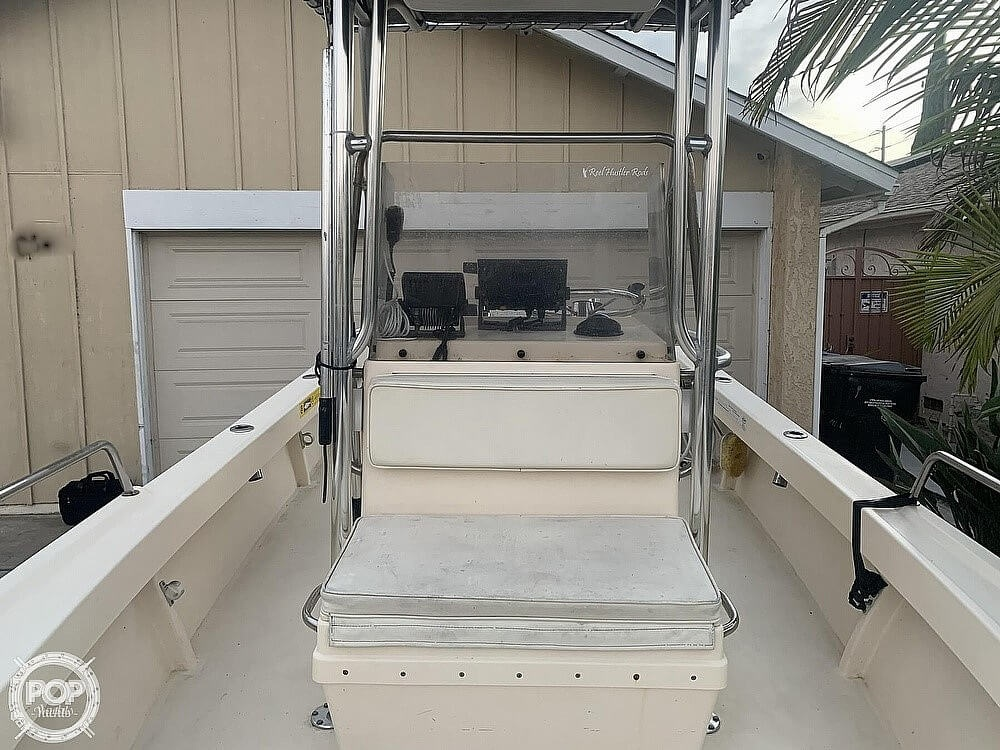 2005 Parker Marine boat for sale, model of the boat is 1801 & Image # 31 of 41