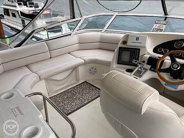 2002 Cruisers Yachts boat for sale, model of the boat is 3750 AC & Image # 2 of 27