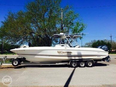 Scarab 32, 32, for sale - $33,400