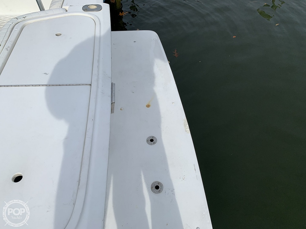 1993 Mediterranean boat for sale, model of the boat is 38' & Image # 10 of 40