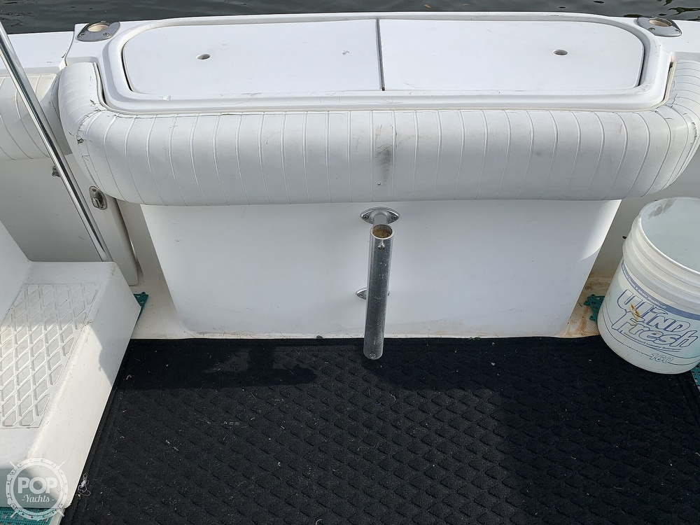 1993 Mediterranean boat for sale, model of the boat is 38' & Image # 17 of 40