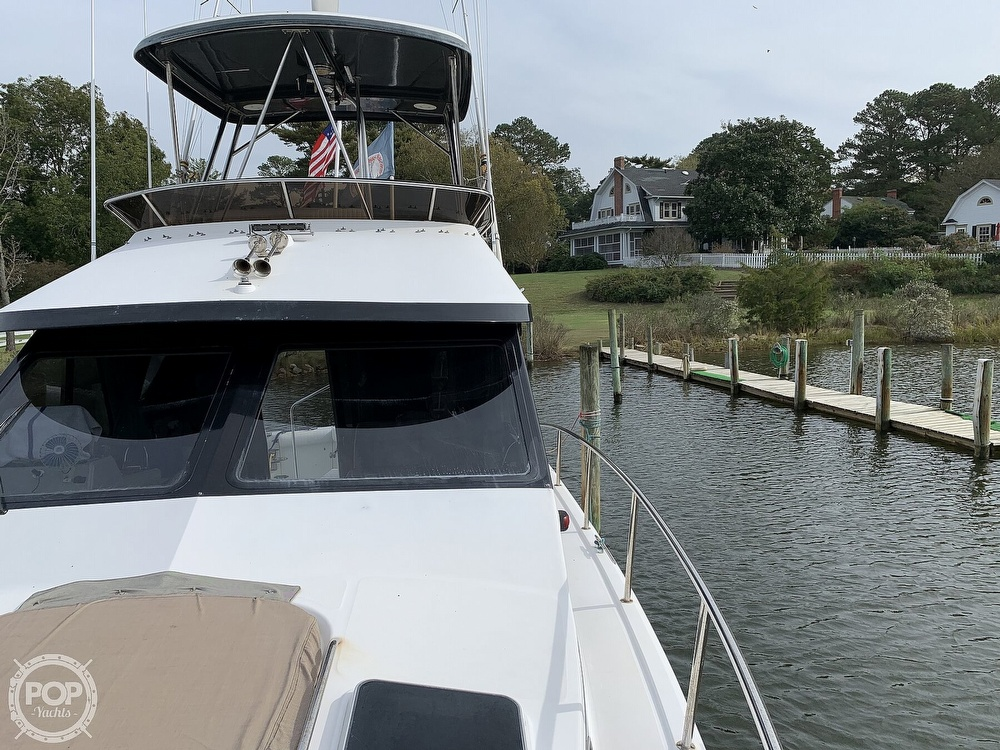 1993 Mediterranean boat for sale, model of the boat is 38' & Image # 36 of 40