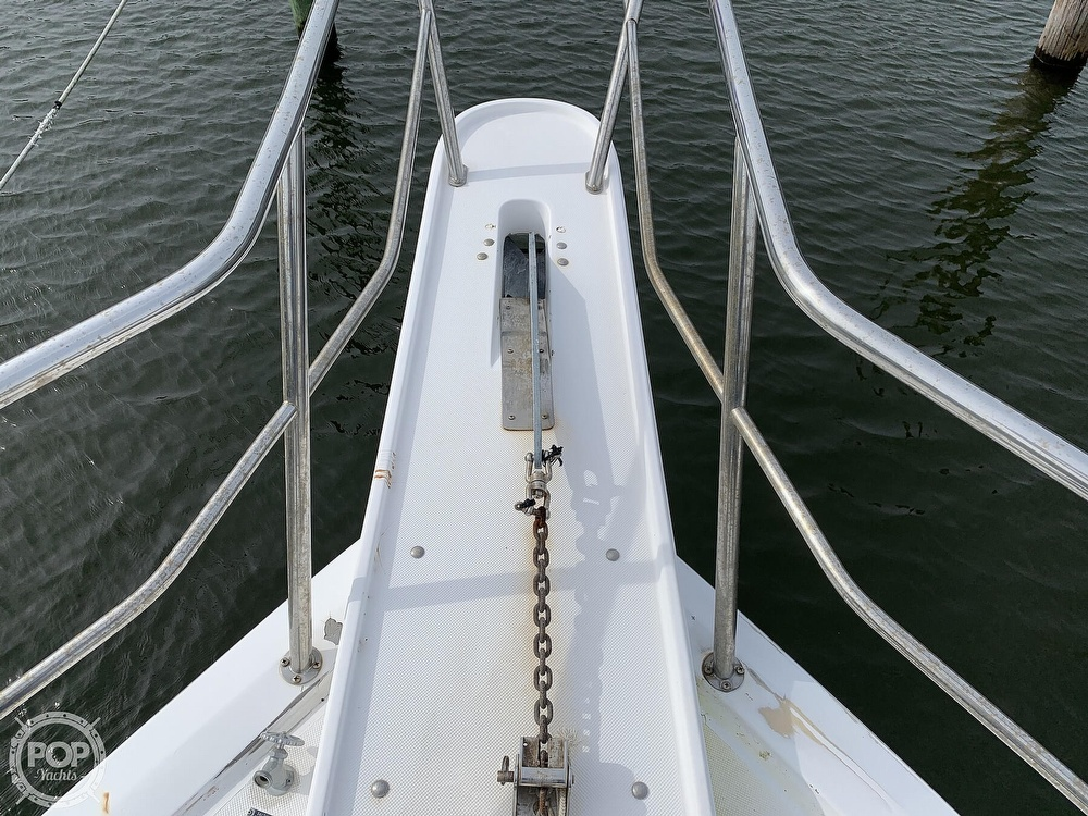 1993 Mediterranean boat for sale, model of the boat is 38' & Image # 30 of 40