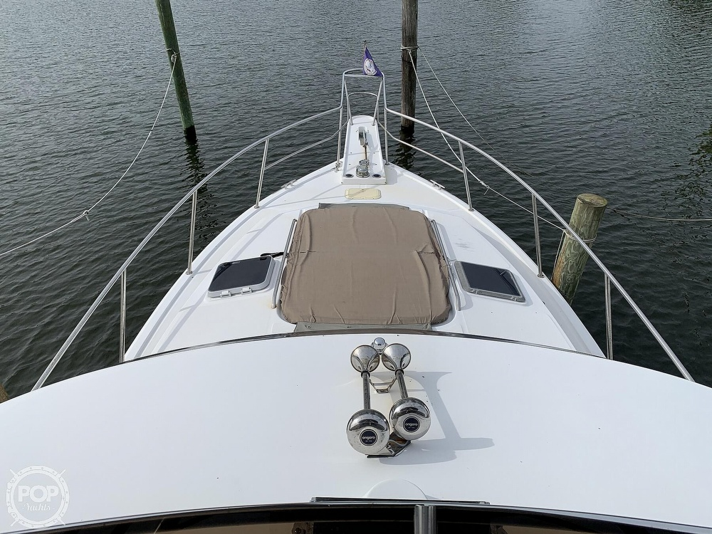 1993 Mediterranean boat for sale, model of the boat is 38' & Image # 38 of 40