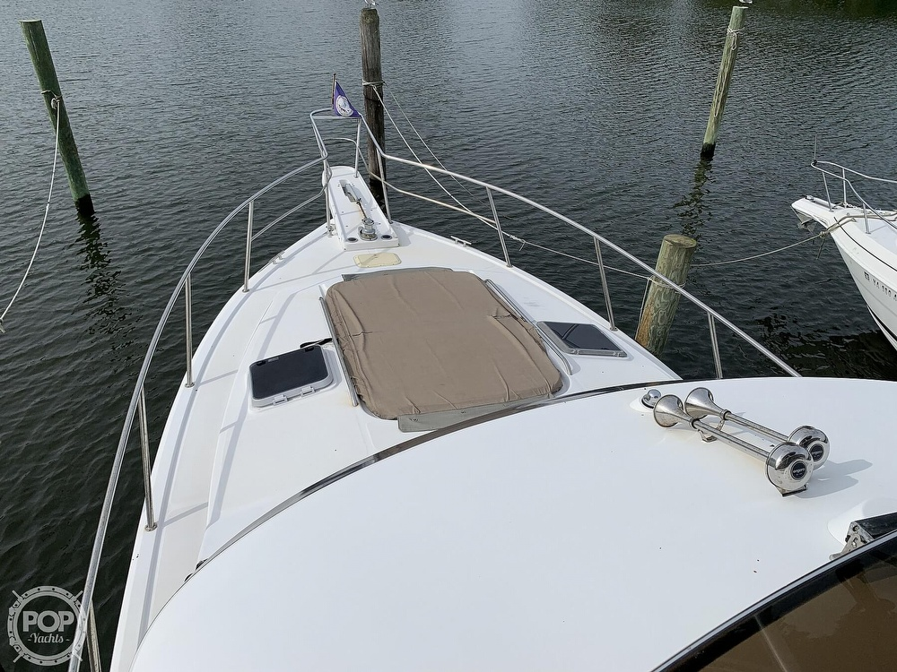 1993 Mediterranean boat for sale, model of the boat is 38' & Image # 40 of 40