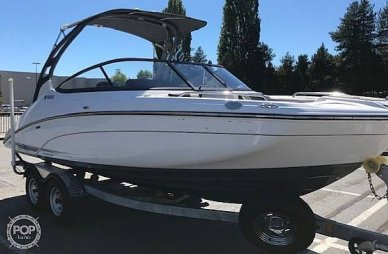 Yamaha 212 Limited S, 212, for sale - $61,700