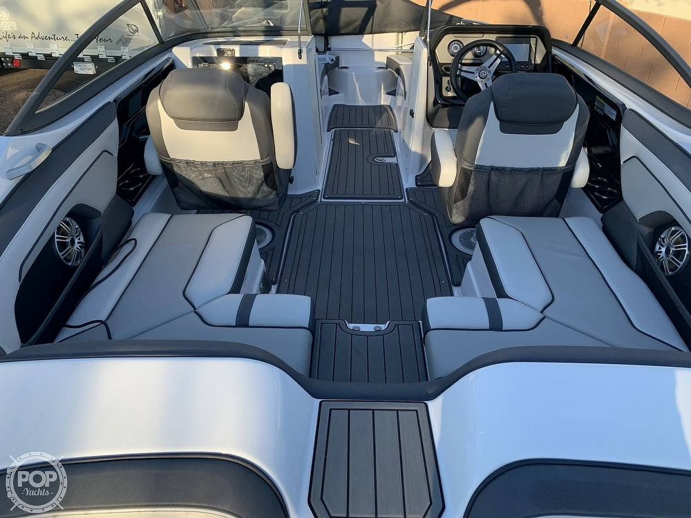 2017 Yamaha boat for sale, model of the boat is 212 Limited S & Image # 25 of 40