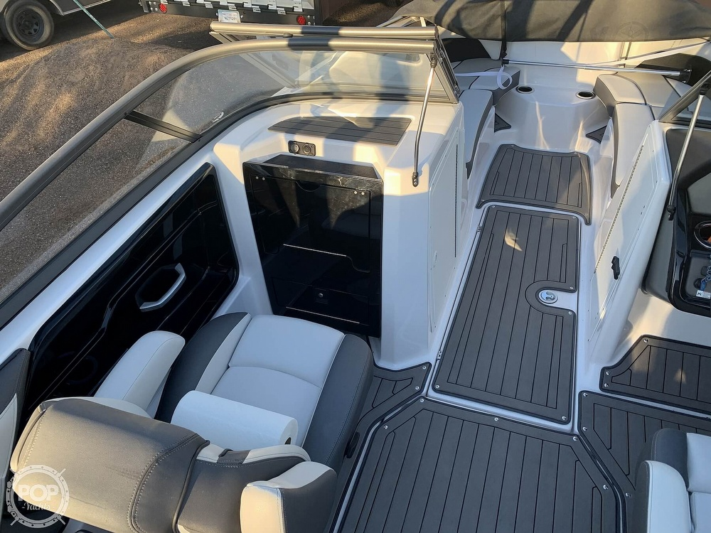 2017 Yamaha boat for sale, model of the boat is 212 Limited S & Image # 30 of 40