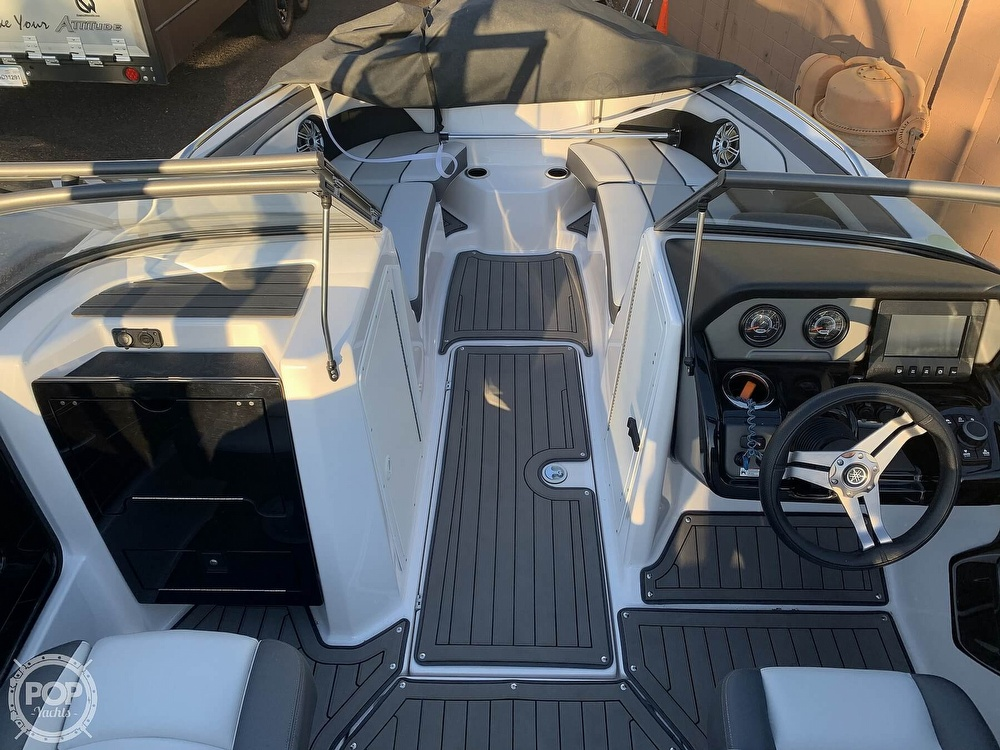 2017 Yamaha boat for sale, model of the boat is 212 Limited S & Image # 31 of 40