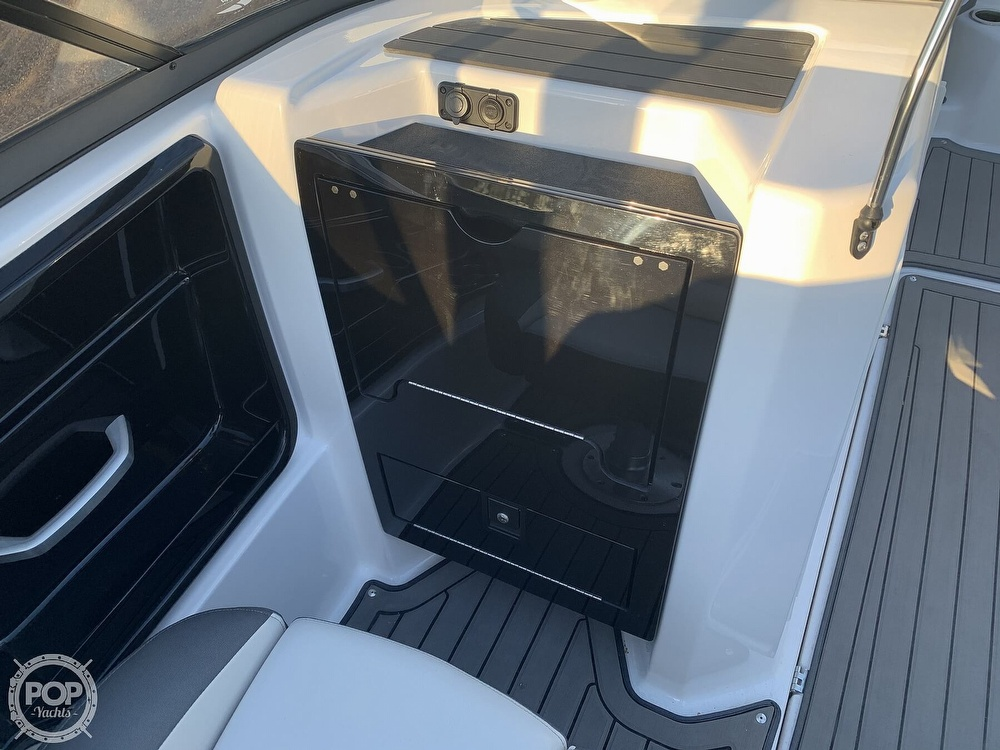 2017 Yamaha boat for sale, model of the boat is 212 Limited S & Image # 32 of 40