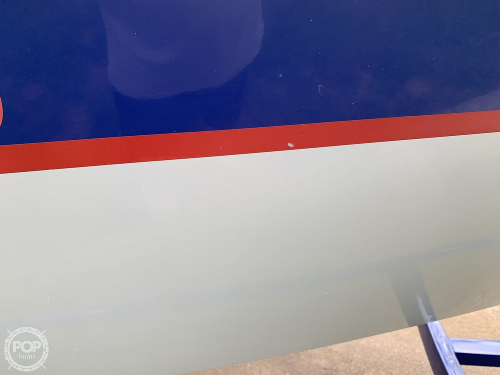 2003 Baja boat for sale, model of the boat is 20 Outlaw & Image # 15 of 41