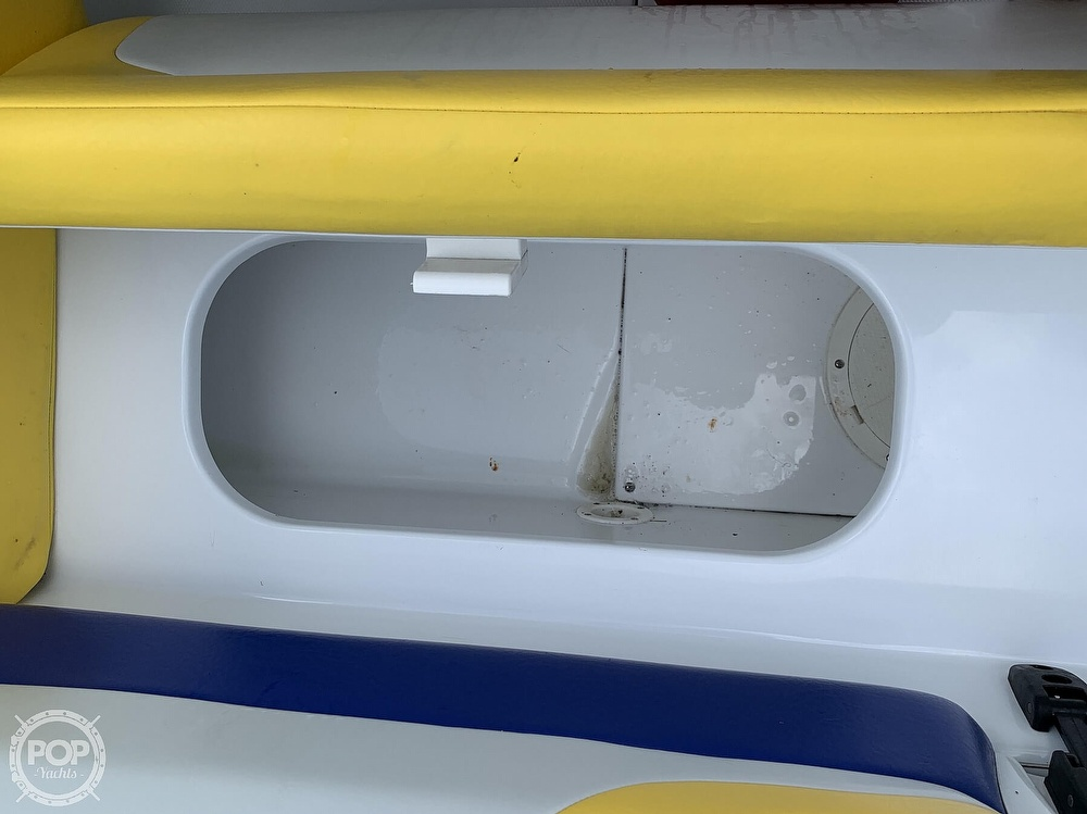 2003 Baja boat for sale, model of the boat is 20 Outlaw & Image # 31 of 41