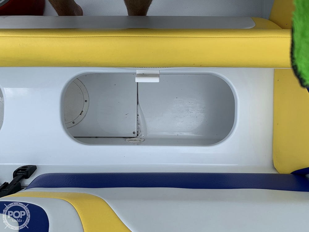 2003 Baja boat for sale, model of the boat is 20 Outlaw & Image # 32 of 41
