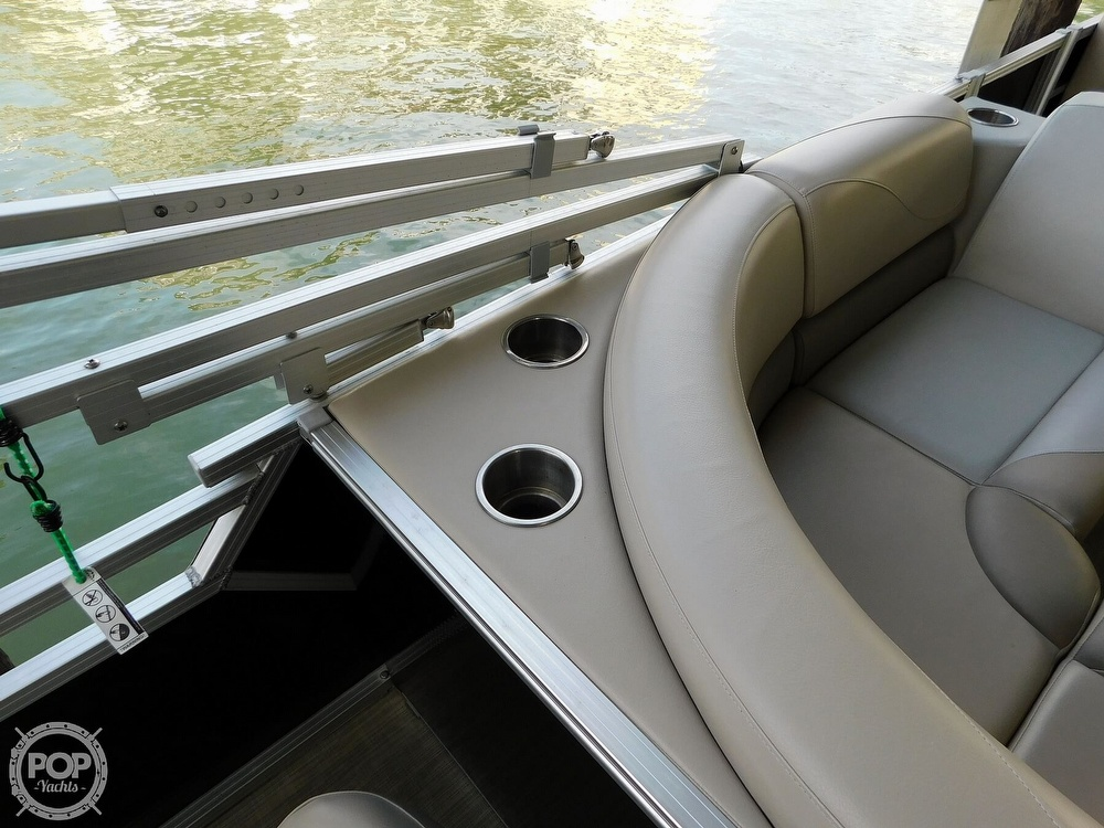 2018 Avalon boat for sale, model of the boat is LSZ 2085 RF & Image # 21 of 40