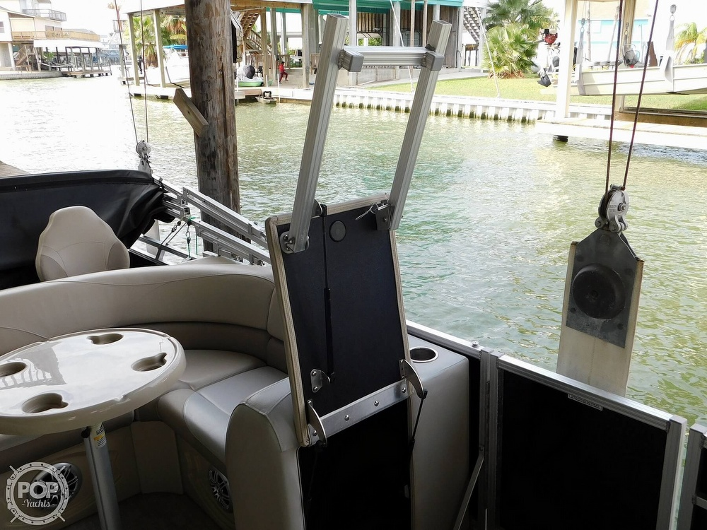 2018 Avalon boat for sale, model of the boat is LSZ 2085 RF & Image # 39 of 40