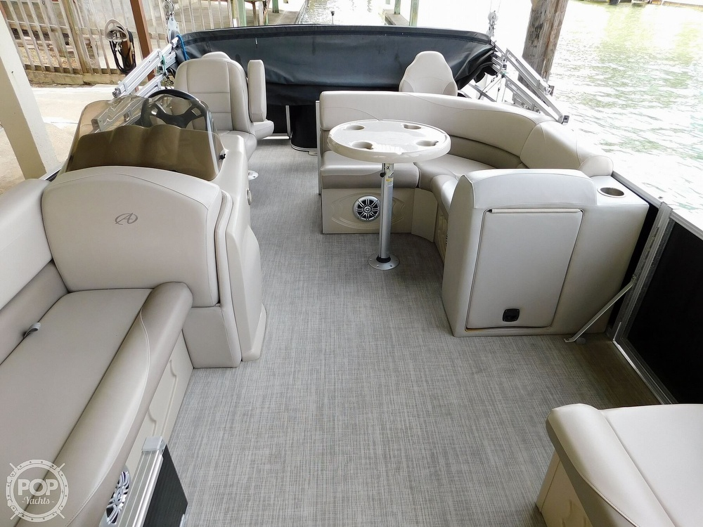 2018 Avalon boat for sale, model of the boat is LSZ 2085 RF & Image # 3 of 40