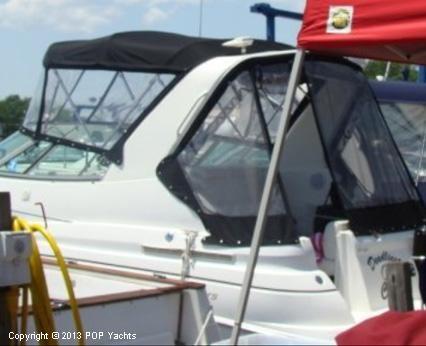 2000 Cruisers 2870 - Photo #4