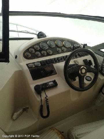 2000 Cruisers 2870 - Photo #7