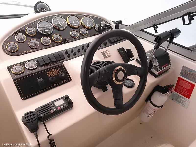 2000 Cruisers 2870 - Photo #35