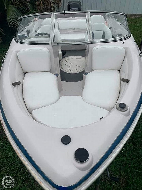 2005 Tahoe boat for sale, model of the boat is Q4 S&F & Image # 5 of 21