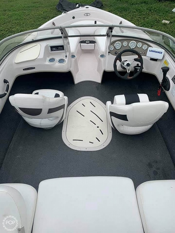 2005 Tahoe boat for sale, model of the boat is Q4 S&F & Image # 7 of 21