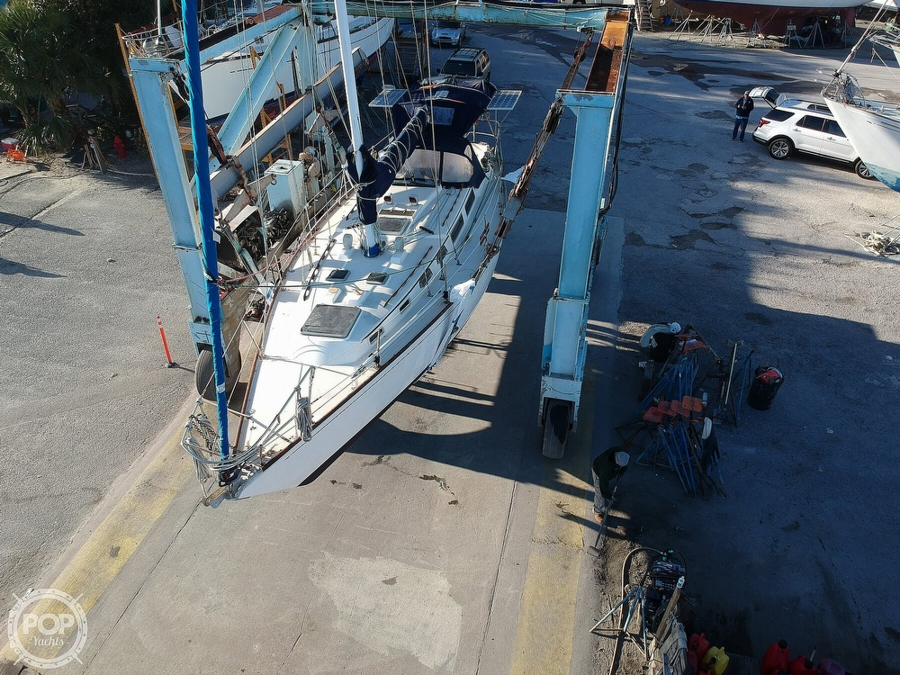 1983 Sabre Yachts boat for sale, model of the boat is 38 & Image # 16 of 40