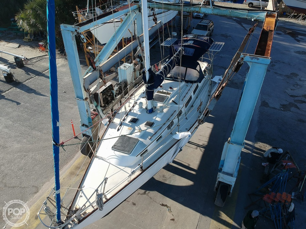 1983 Sabre Yachts boat for sale, model of the boat is 38 & Image # 17 of 40