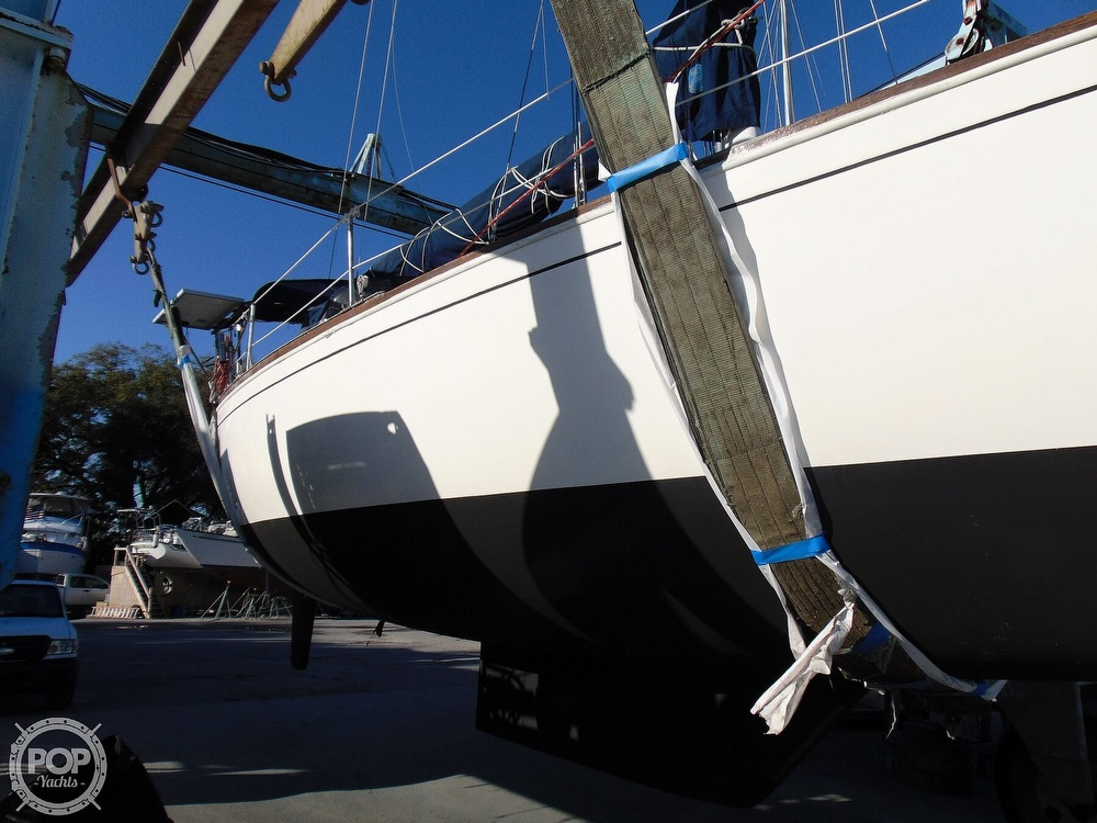 1983 Sabre Yachts boat for sale, model of the boat is 38 & Image # 37 of 40