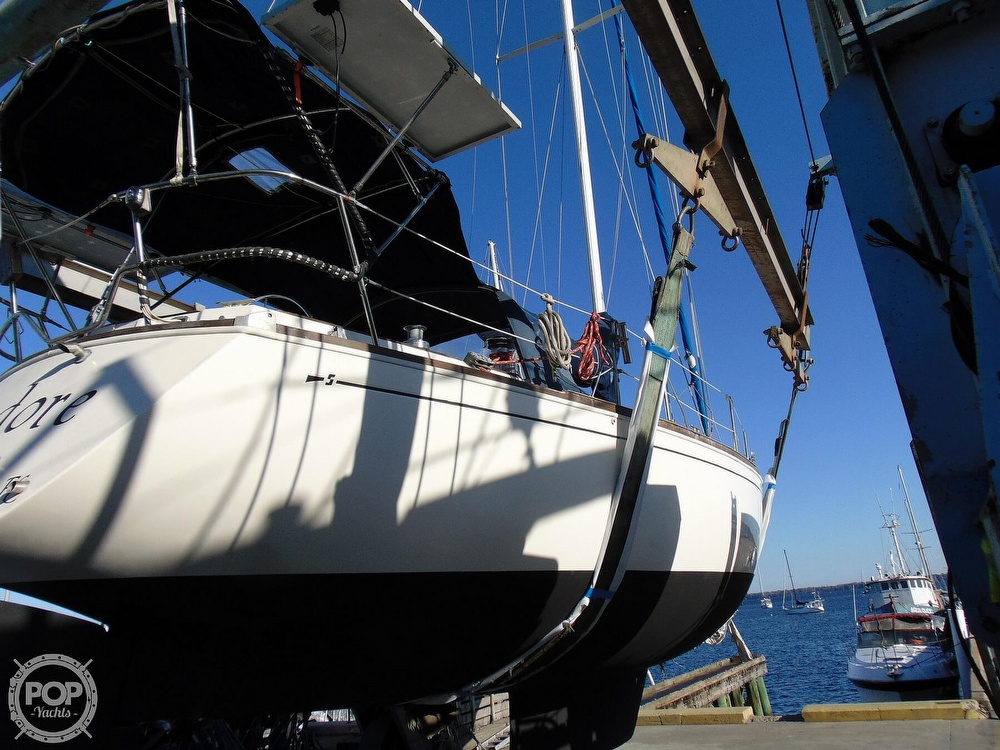 1983 Sabre Yachts boat for sale, model of the boat is 38 & Image # 38 of 40