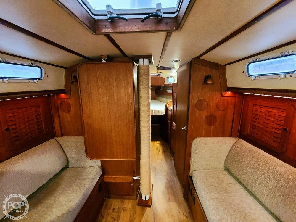 1983 Sabre Yachts boat for sale, model of the boat is 38 & Image # 6 of 40