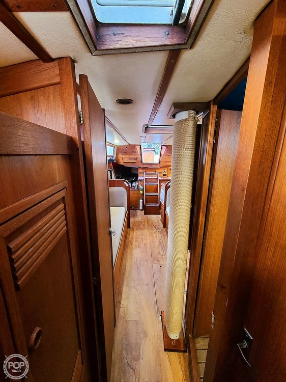 1983 Sabre Yachts boat for sale, model of the boat is 38 & Image # 9 of 40