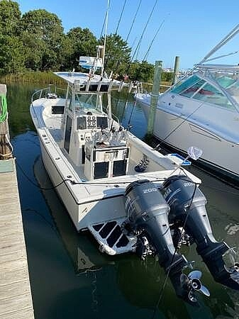 1994 Regulator Marine boat for sale, model of the boat is Classic & Image # 5 of 29