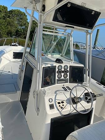 1994 Regulator Marine boat for sale, model of the boat is Classic & Image # 7 of 29