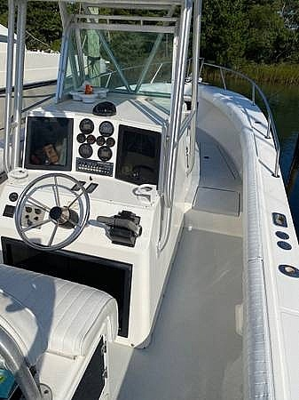 1994 Regulator Marine boat for sale, model of the boat is Classic & Image # 8 of 29