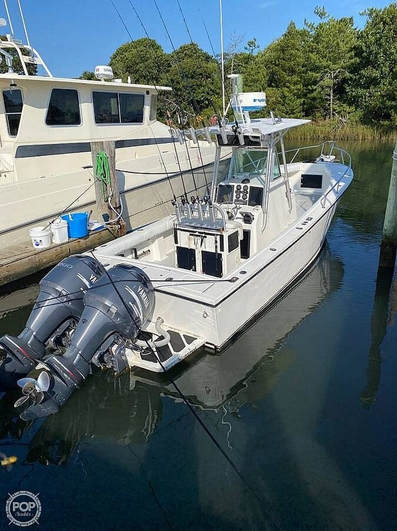 1994 Regulator Marine boat for sale, model of the boat is Classic & Image # 10 of 29