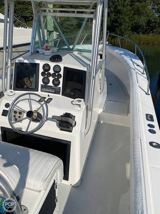 1994 Regulator Marine boat for sale, model of the boat is Classic & Image # 11 of 29