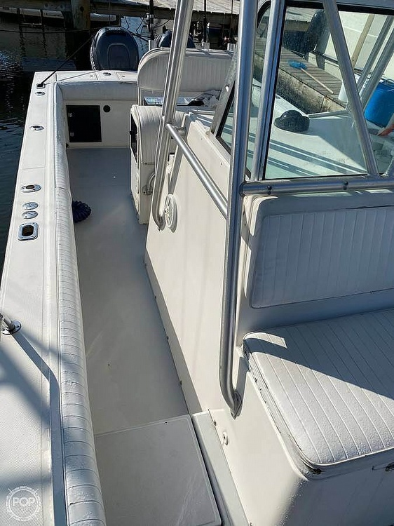 1994 Regulator Marine boat for sale, model of the boat is Classic & Image # 12 of 29