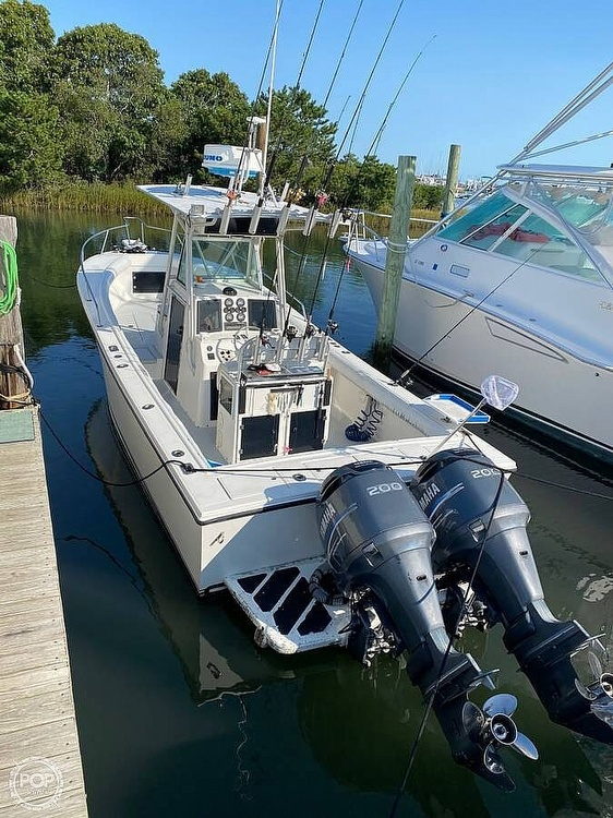 1994 Regulator Marine boat for sale, model of the boat is Classic & Image # 14 of 29